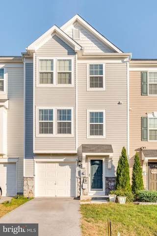 322 Rumbling Rock, HEDGESVILLE, WV 25427 (#WVBE181626) :: Great Falls Great Homes