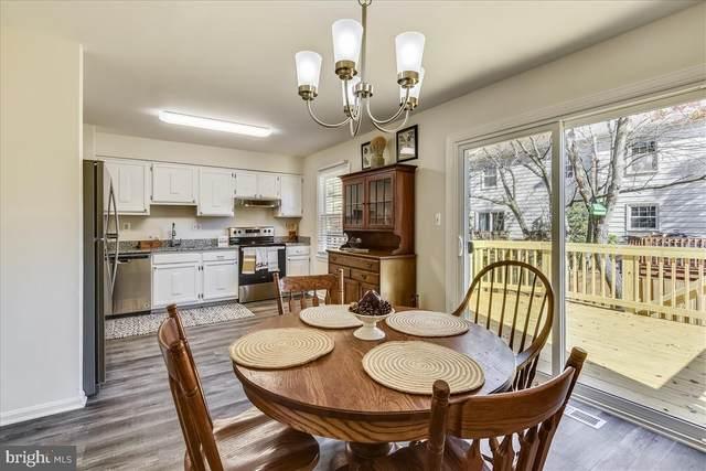 9640 Masterworks Drive, VIENNA, VA 22181 (#VAFX1164994) :: Great Falls Great Homes