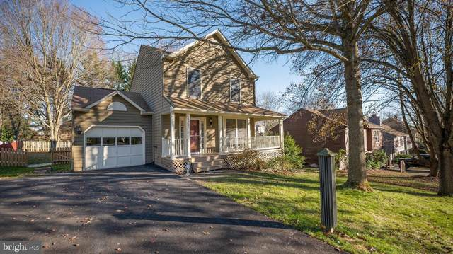 6931 Fox Chase Road, NEW MARKET, MD 21774 (#MDFR273270) :: SURE Sales Group