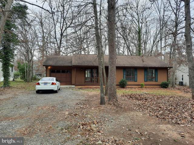 736 Lakeview Parkway, LOCUST GROVE, VA 22508 (#VAOR137864) :: Gail Nyman Group
