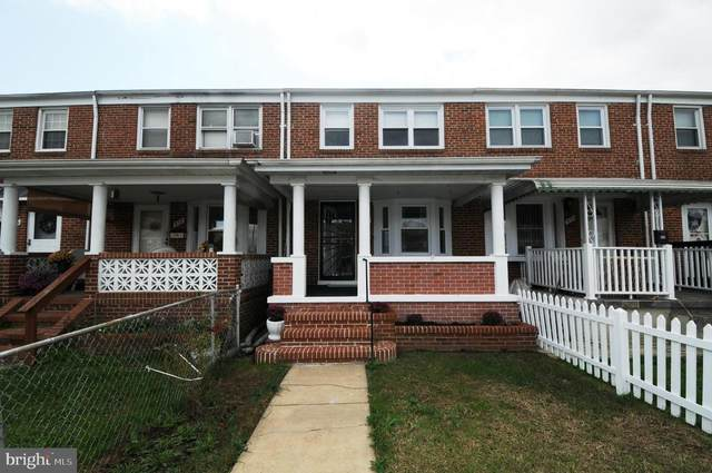 935 Arncliffe Road, BALTIMORE, MD 21221 (#MDBC511650) :: The Redux Group