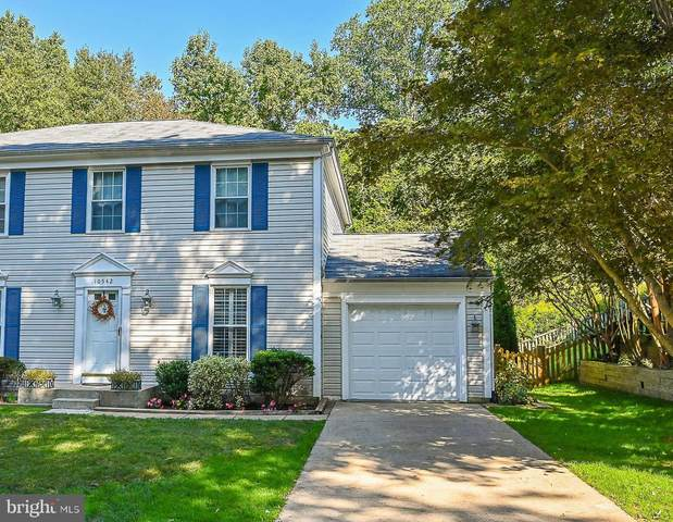 10542 Reeds Landing Circle, BURKE, VA 22015 (#VAFX1164996) :: Great Falls Great Homes