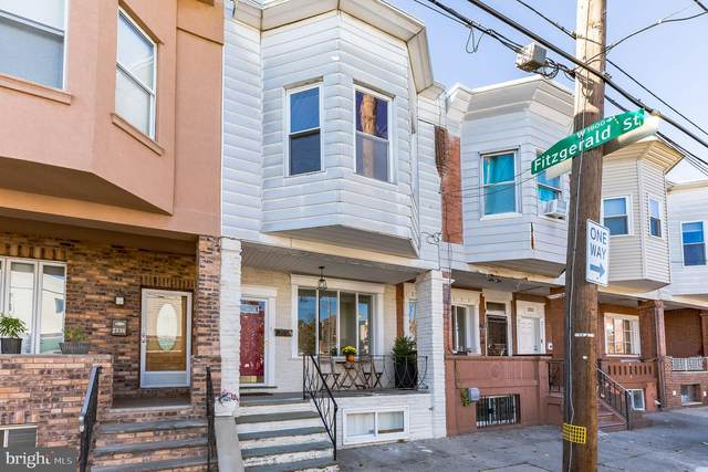 2336 S 20TH Street, PHILADELPHIA, PA 19145 (#PAPH951302) :: Nexthome Force Realty Partners