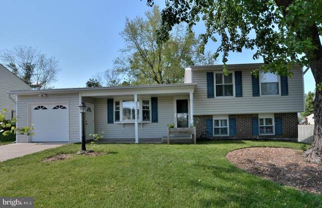 119 N Ithaca Road, STERLING, VA 20164 (#VALO424968) :: Fairfax Realty of Tysons