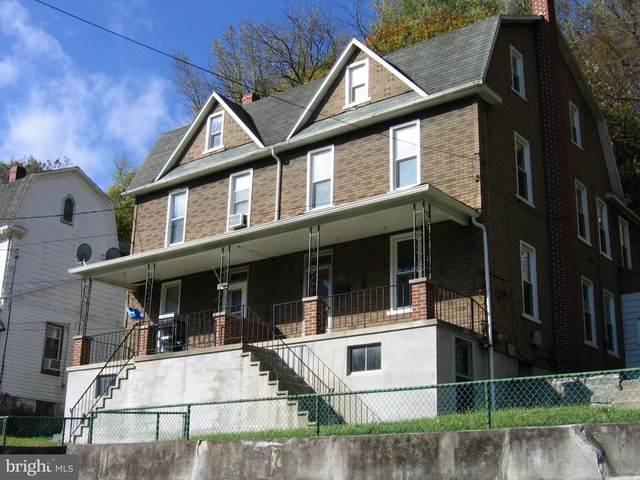 237 Fairview Street, LUKE, MD 21540 (#MDAL135704) :: The Riffle Group of Keller Williams Select Realtors
