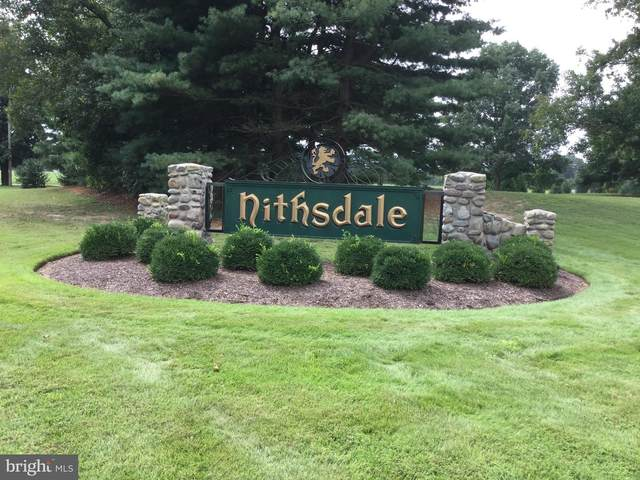 Lot 14 Nithsdale Drive, SALISBURY, MD 21801 (#MDWC110528) :: RE/MAX Coast and Country