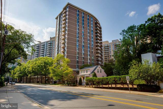 4620 N Park Avenue 1109E, CHEVY CHASE, MD 20815 (#MDMC732826) :: The Redux Group