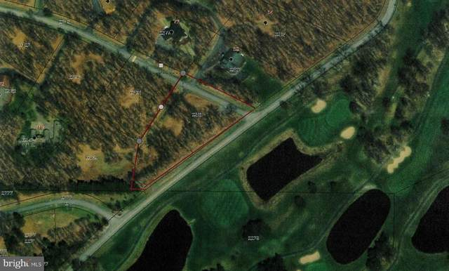 Lot 3 Map 41 Parcel  Hoyes Run, MC HENRY, MD 21541 (#MDGA133890) :: AJ Team Realty
