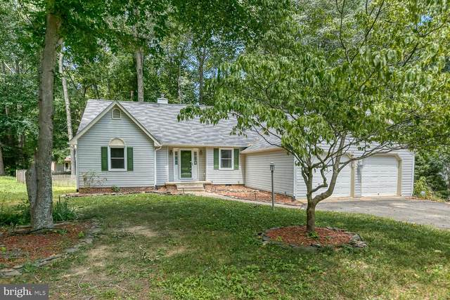 10914 Holleybrooke Drive, SPOTSYLVANIA, VA 22553 (#VASP226538) :: Jacobs & Co. Real Estate