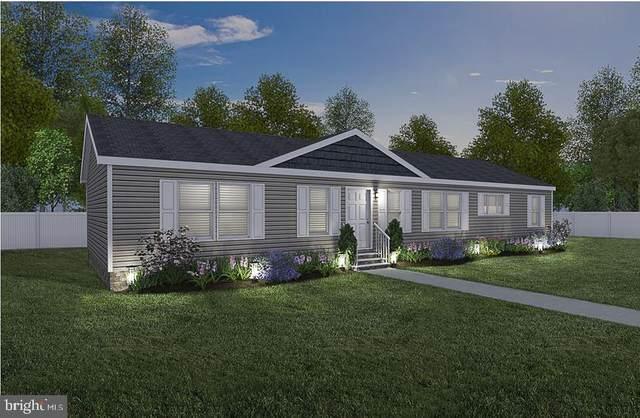 78 Mcglothlin Road, CONOWINGO, MD 21918 (#MDCC171812) :: Dart Homes