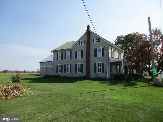 1900 Division Highway, EPHRATA, PA 17522 (#PALA172938) :: The Craig Hartranft Team, Berkshire Hathaway Homesale Realty