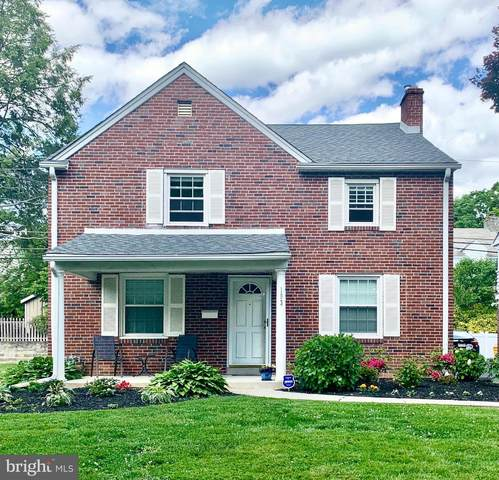 103 Henley Road, WYNNEWOOD, PA 19096 (#PAMC669446) :: Nexthome Force Realty Partners