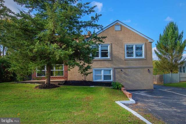 3013 North Wales Road, NORRISTOWN, PA 19403 (#PAMC669448) :: Nexthome Force Realty Partners
