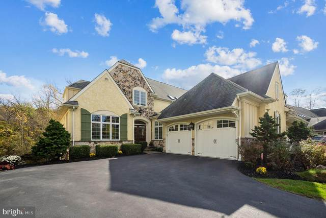 248 Valley Ridge Road, HAVERFORD, PA 19041 (#PADE530930) :: The Toll Group