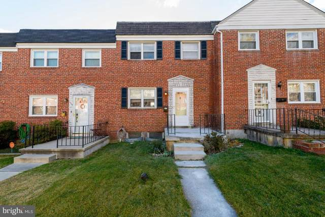 1337 Halstead Road, PARKVILLE, MD 21234 (#MDBC511700) :: The MD Home Team