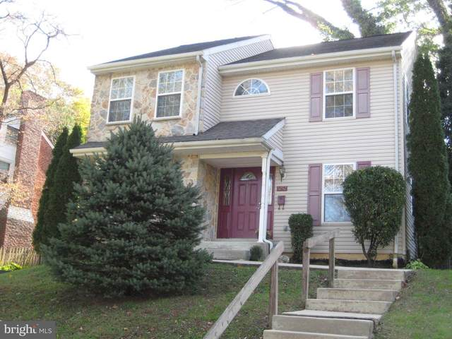 5252 Reservation Road, DREXEL HILL, PA 19026 (#PADE530938) :: Nexthome Force Realty Partners