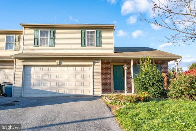 15 Farmland Road, LEOLA, PA 17540 (#PALA172952) :: The Joy Daniels Real Estate Group