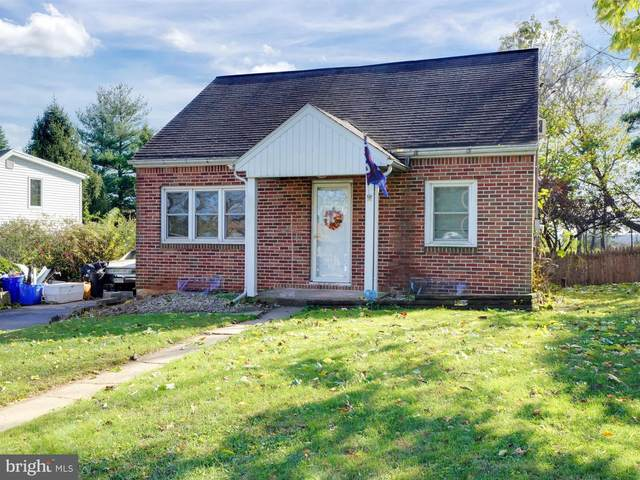 2360 Catherine Street, YORK, PA 17408 (#PAYK148486) :: The Craig Hartranft Team, Berkshire Hathaway Homesale Realty