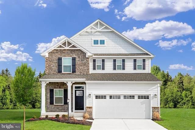 24 Lady Harrington Drive, EAST YORK, PA 17402 (#PAYK148488) :: Century 21 Home Advisors