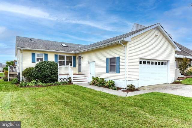 149 Channel Buoy Road, OCEAN CITY, MD 21842 (#MDWO118196) :: Speicher Group of Long & Foster Real Estate