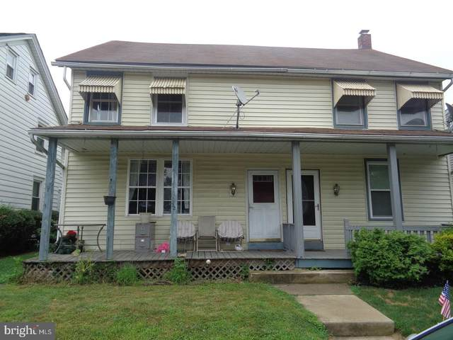 321 E Main Street, ATGLEN, PA 19310 (#PACT520148) :: The John Kriza Team
