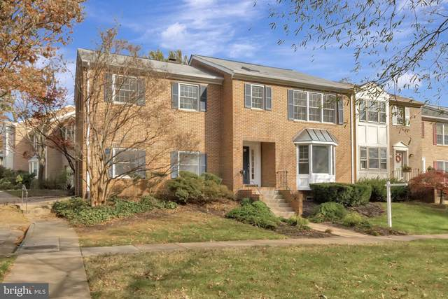 31 N Oakland Street, ARLINGTON, VA 22203 (#VAAR172244) :: SURE Sales Group