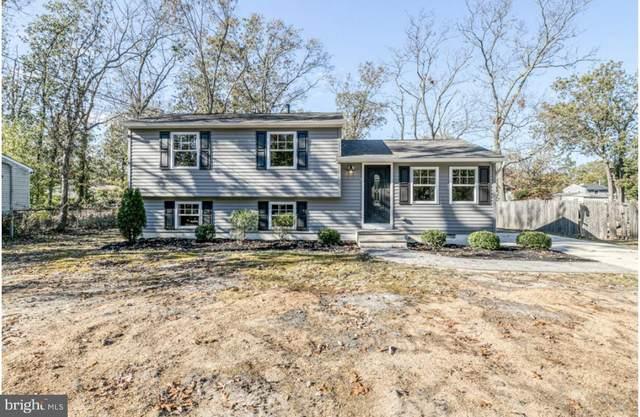 28 Cedar Lake Drive, WILLIAMSTOWN, NJ 08094 (MLS #NJAC115424) :: Jersey Coastal Realty Group