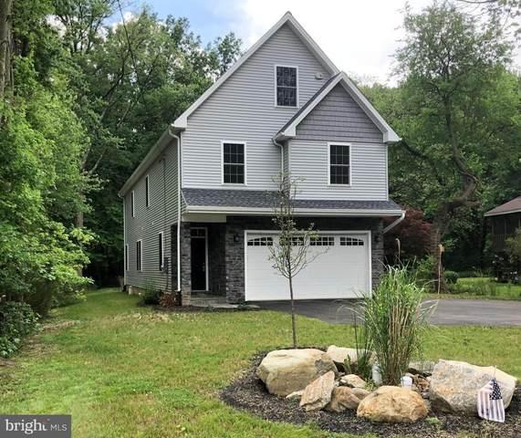 3530 Garnet Mine Road, GARNET VALLEY, PA 19060 (#PADE530950) :: The Matt Lenza Real Estate Team