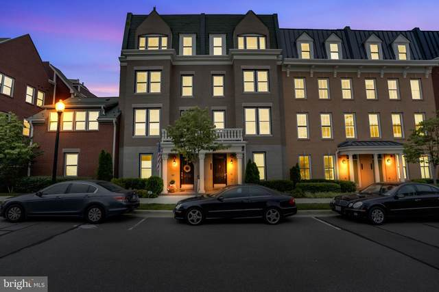 712 Bluemont Avenue, ALEXANDRIA, VA 22301 (#VAAX252922) :: SURE Sales Group