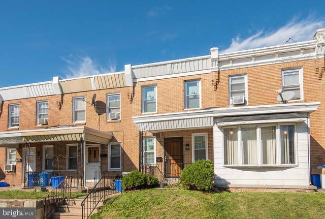 6312 Marsden Street, PHILADELPHIA, PA 19135 (#PAPH951440) :: Better Homes Realty Signature Properties