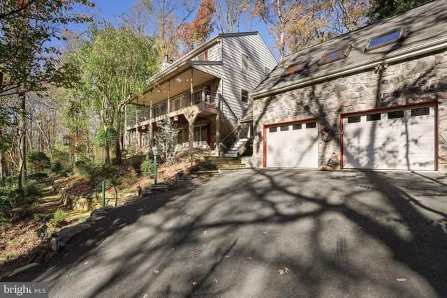 23831 Log House Road, GAITHERSBURG, MD 20882 (#MDMC732864) :: Mortensen Team