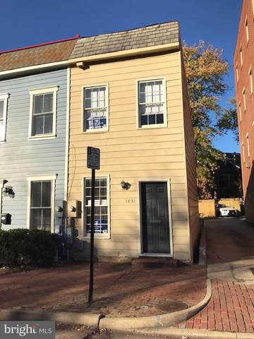 1431 Duke Street, ALEXANDRIA, VA 22314 (#VAAX252924) :: Ultimate Selling Team