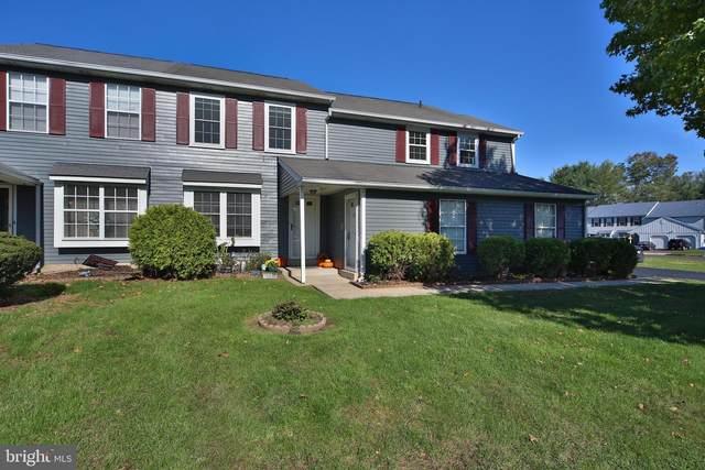 1648-A-B Bluebird Drive, YARDLEY, PA 19067 (#PABU510768) :: Nexthome Force Realty Partners