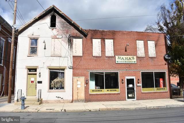 39-41 West Washington Street, CHAMBERSBURG, PA 17201 (#PAFL176192) :: The Redux Group