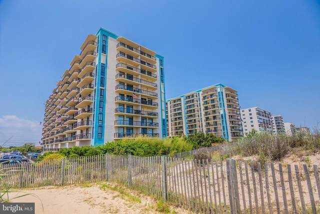 13100 Coastal Highway #1605, OCEAN CITY, MD 21842 (#MDWO118198) :: Atlantic Shores Sotheby's International Realty