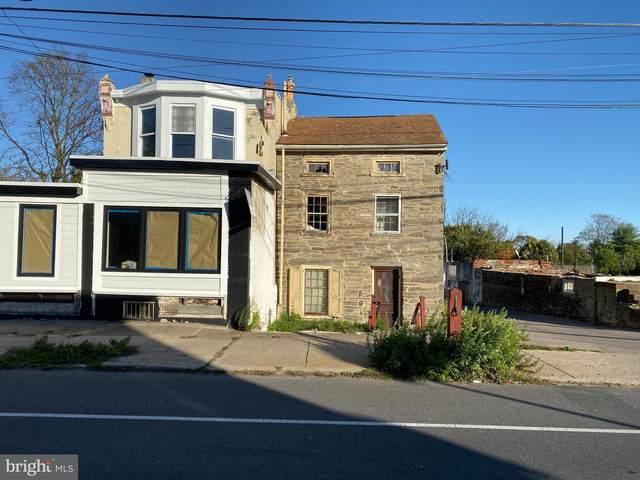 7703 Ridge Avenue, PHILADELPHIA, PA 19128 (#PAPH951486) :: Bob Lucido Team of Keller Williams Integrity