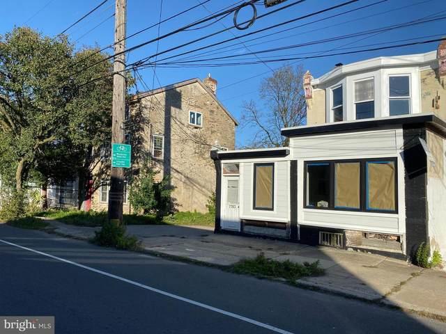7707 Ridge Avenue, PHILADELPHIA, PA 19128 (#PAPH951506) :: Bob Lucido Team of Keller Williams Integrity