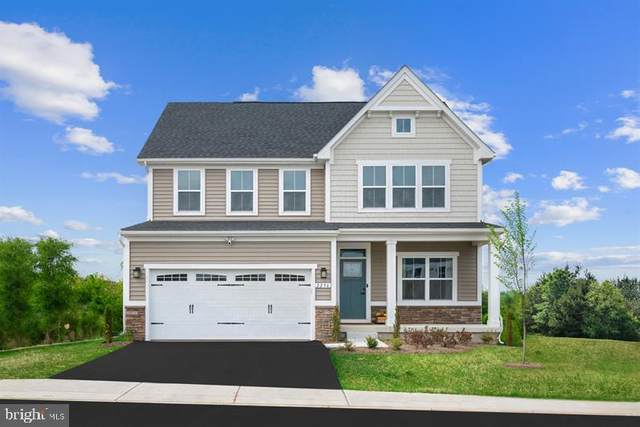 8704 Whittington Street, WALDORF, MD 20603 (#MDCH219056) :: ExecuHome Realty