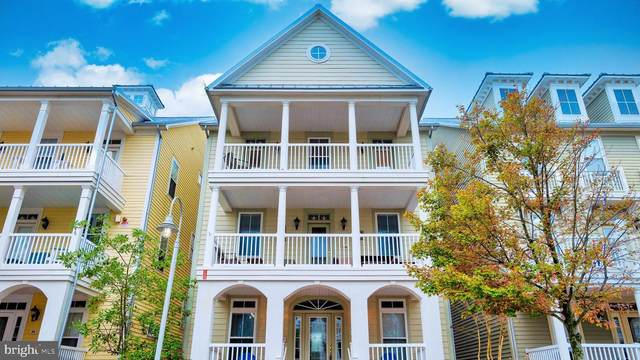 32 Seaside Drive, OCEAN CITY, MD 21842 (#MDWO118206) :: The Piano Home Group