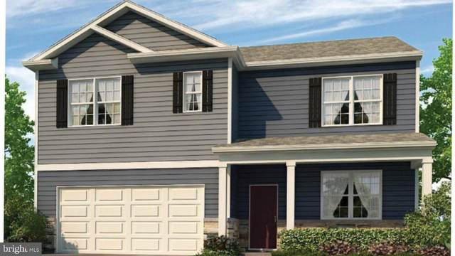 8550 Crescent Drive, WAYNESBORO, PA 17268 (#PAFL176196) :: The Joy Daniels Real Estate Group