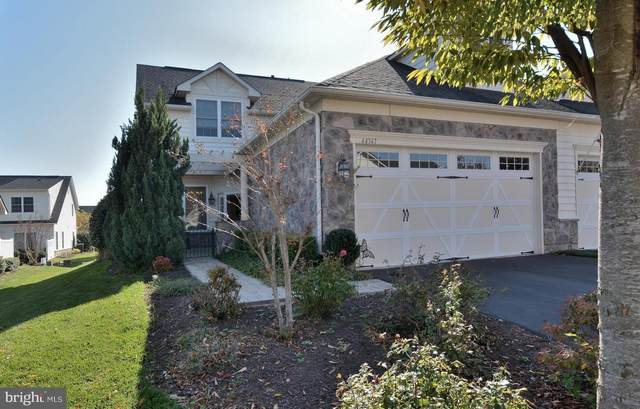44347 Oakmont Manor Square, ASHBURN, VA 20147 (#VALO425010) :: Great Falls Great Homes