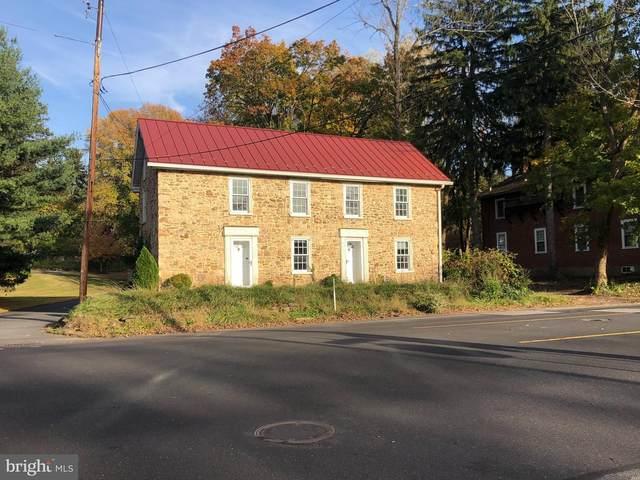 1435 N Bethlehem Pike, AMBLER, PA 19002 (#PAMC669534) :: Nexthome Force Realty Partners