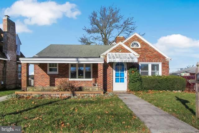 300 S Pleasant Avenue, DALLASTOWN, PA 17313 (#PAYK148526) :: Century 21 Home Advisors