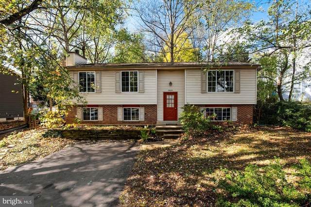 19224 Gunnerfield Lane, GERMANTOWN, MD 20874 (#MDMC732928) :: Ultimate Selling Team