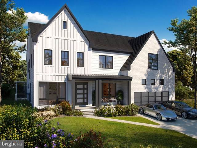 6309 Bannockburn Drive, BETHESDA, MD 20817 (#MDMC732932) :: Dart Homes