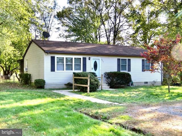 211 Johnny Lane, STEVENSVILLE, MD 21666 (#MDQA145834) :: Bright Home Group