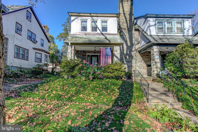 7928 Heather Road, ELKINS PARK, PA 19027 (#PAMC669544) :: The Toll Group