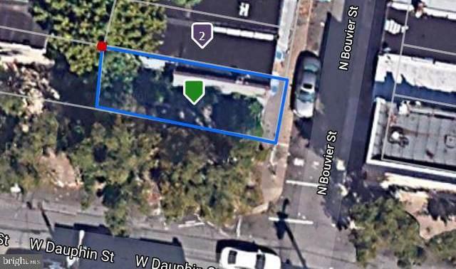 2300 N Bouvier Street, PHILADELPHIA, PA 19132 (#PAPH951636) :: Mortensen Team