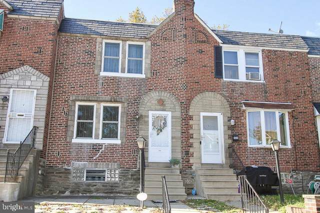 5602 Ormes Street, PHILADELPHIA, PA 19120 (#PAPH951646) :: Better Homes Realty Signature Properties
