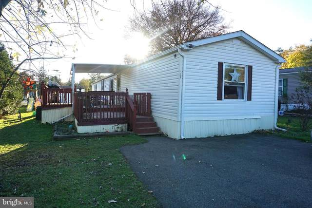 126 Concord Drive, HEREFORD, PA 18056 (#PABK366624) :: REMAX Horizons